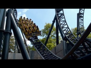 The Smiler Opening Day - May 31st