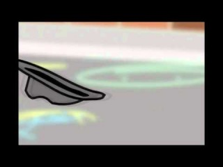 Classic Cyanide   Happiness   Hopscotch (Русский дубляж) + Дополнительная инфа