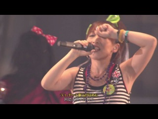 Angela - Aoi Haru (from Animelo Summer Live 2010-evolution)