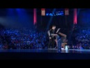 Чемпионате мира по брейк-дансу Red Bull BC One в Москве