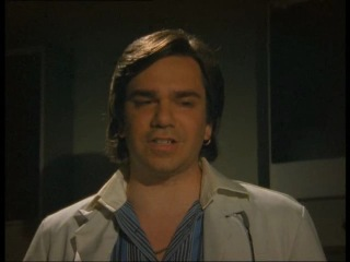 Обитель тьмы Гарта Маренги Garth Marenghi's Darkplace 1x06