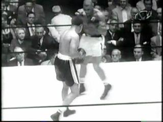 1954 08 11 Аrсhiе Мооrе vs Наrоld Jоhnsоn V Wоrld Light Неаvуwеight Тitlе