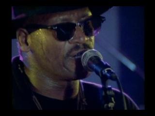Taj mahal-live in ronnie scott's/1988