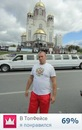 Фотоальбом человека Алексея Соболева