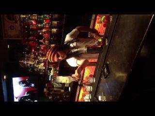 Mulata bar reggae party fermery