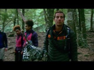 Беар Гриллс: Выбраться Живым (1-й сезон; 1-ая серия)