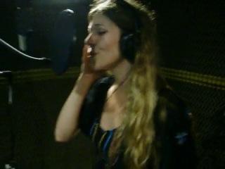 Моника айос, запись студии chaparro estudio