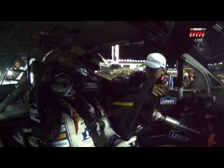 NASCAR Sprint All-Star Race 2012, Charlotte Motor Speedway