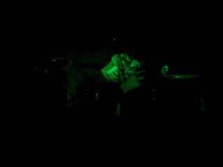 THE PRAVEDNICKS' BAND с композицией Инсульт ВТОРОЕ ДЫХАНИЕ 08 12 12
