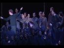 Онеггер Жанна д'Арк на костре - Testud, Ruf, Boisvert; Altinoglu. Montpellier, 2007 (русские субтитры)
