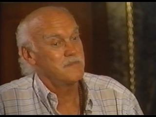 Беседа Теренса Маккены и Рам Дасса (1992 - Прага)