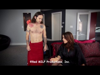 Rachel Steele & Kyle (A Red MILF Production 5, Mother I Had To F