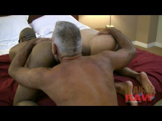 (hairy and raw) jeff grove, michael brady and xavier brady