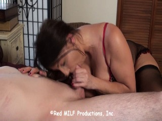 Milf 934 stacie starr (condom sabotage, knock up mommie)