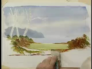 Simply Painting Across the United States with Frank Clarke  The Northeast_3