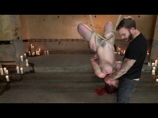 Mz. Berlin Brutally Fucked by a Young Stud (35203)