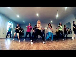 CoolDance Studio Dance Hall открытый урок