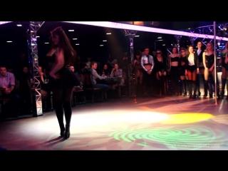 14 февраля strip-dance battle таисия шаброва и ася александрова