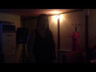 Спектакль окончен финал вокального конкурса в кафе баре В Раю