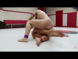Mistress Kara def Mia Li (Ultimate Surrender)