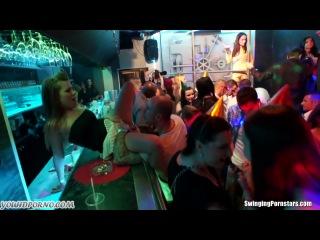 Ночные клубы разврата видео книжный магазин клуб в москве