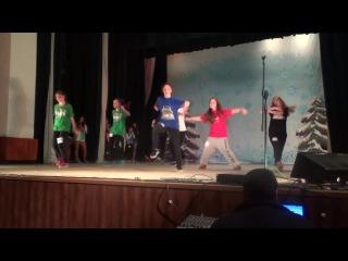 Внутриколлективные соревнования Dance Step № 1 Часть 25
