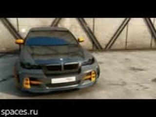 Met R BMW X6 Interceptor DO SOTKI 4 SEKU