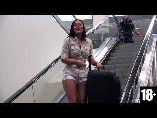 Gianna nicole amateur girlfriend loves anal () 720p