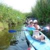 *Сплав на байдарках по рекам Брянской области