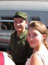 Фотоальбом человека Марии Григорьевой