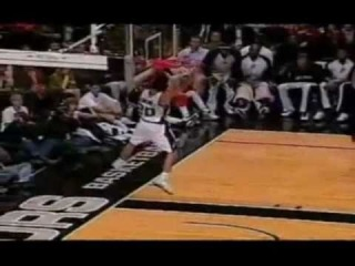 Manu Ginobili's Greatest Plays