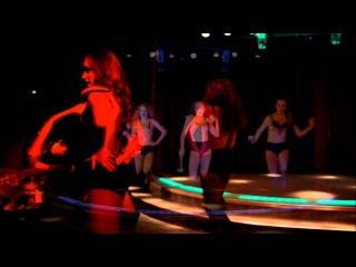 шоу-балет MOLOKO_Staffart Party ()