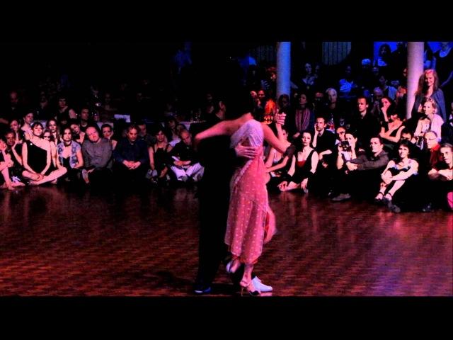 Michelle Marsidi and Joachim Dietiker @ Oster Easter Tango Festvial Basel Switzerland 2012 4