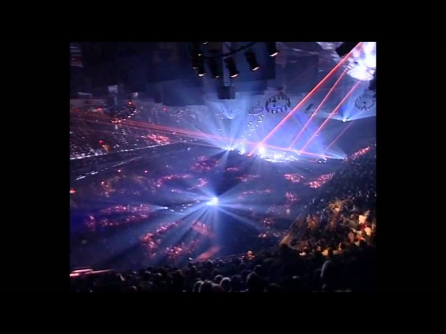 Pink Floyd HD Coming Back to Life Whis You Were Here 1994 Concert Earls Court London