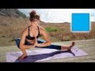 Vinyasa Yoga for Grounding - 2/3