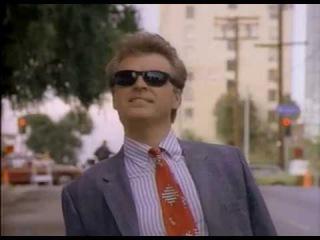 Кувалда / Sledge Hammer! (1 сезон: 1 серия)