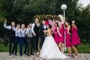 Великолепная летняя свадьба Марии и Николая, спасибо ребятам за приглашение👌