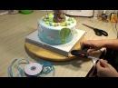 Как сделать подложку для торта своими руками 9 - Я ТОРТодел!