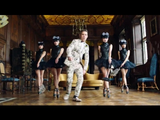 Robbie williams | party like a russian