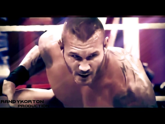 ● Randy Orton    From The Inside    Tribute ► 2016 ᴴᴰ ●