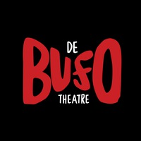 Логотип Театр в гриме De Bufo / г. Уфа