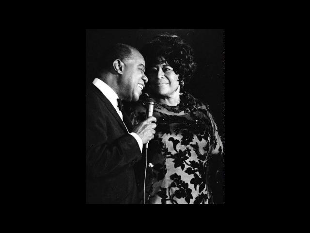 Let's Call The Whole Thing Off Ella Fitzgerald Louis Armstrong смотреть онлайн без регистрации