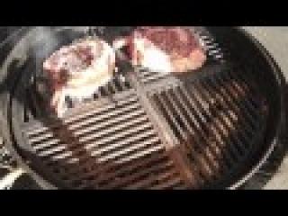 American Wagyu Ribeye Steak (Kobe Syle)