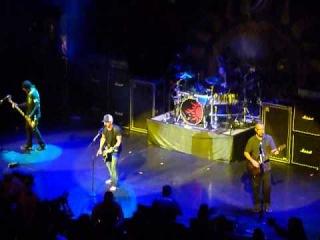 """Godsmack """"The Enemy"""" Shiprocked Cruise 2012 MSC Poesia 11/29/12 live concert"""