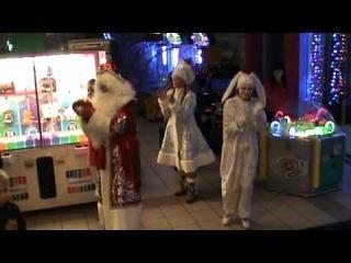 Малята Хата - ДП - Новогодний танец 2 (ARIVA)