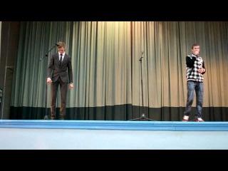 Cristal Boy feat A.Димитров - Для меня (Live )