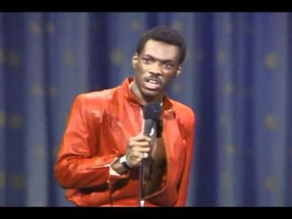 Eddie Murphy - Family Cookout
