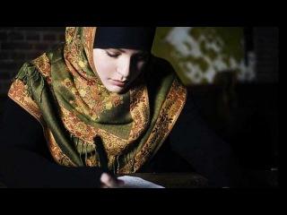 Жакау-Хиджабтагы кыз