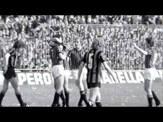 Milan-Inter Story