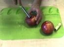 Puikus Tupperware gaminys Obuolių kriaušių sėklyčių išėmėjas